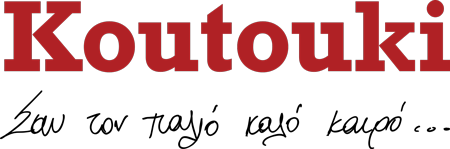 Koutouki Restaurant in Sydney Logo