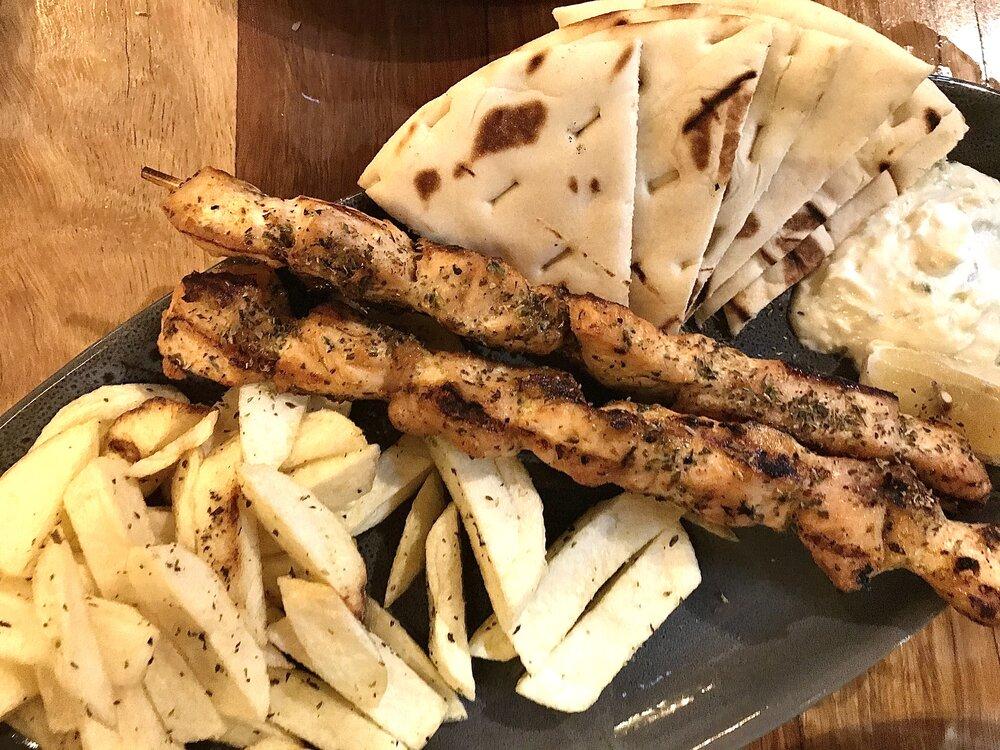 Koutouki Restaurant in Sydney - Koutouki Restaurant in Sydney - Koutouki Restaurant in Sydney - sirandmlady